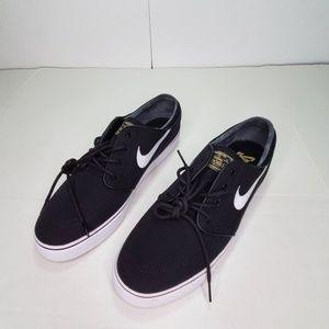 New Nike Zoom Stefan Janoski CNVS 615957 028 Skate